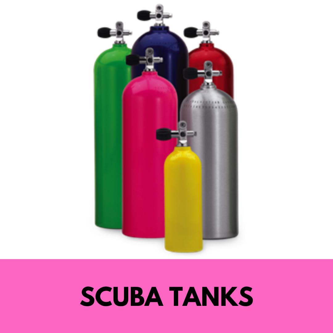scuba-tanks