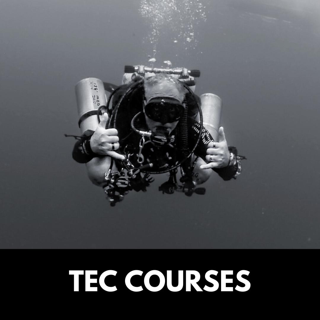 technical-diving