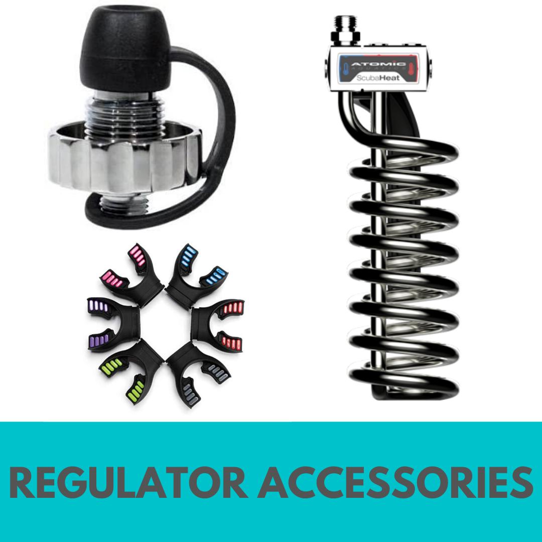 regulator-accessories